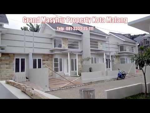 Grand Masyhur Property Kota Malang