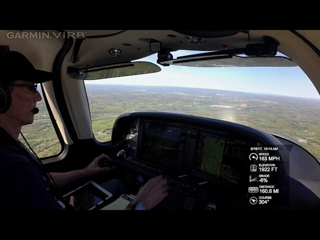 Lining up for landing on the wrong runway Cirrus SR 22 N2246H May 16, 2017