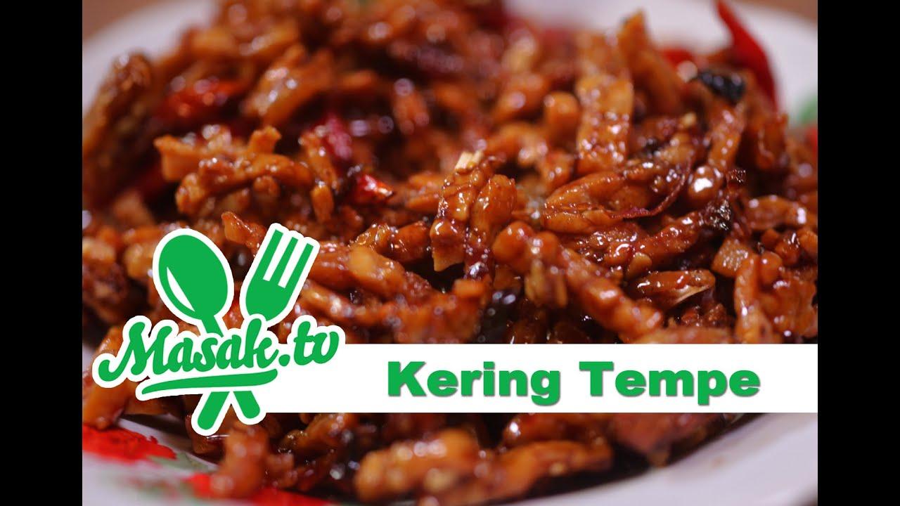 Kering Tempe Feat Reza & Abie