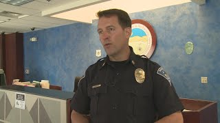 Former Rio Rancho Police officer files whistle-blower lawsuit