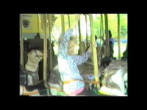 1989 Washington DC Carousel