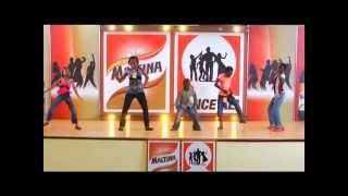 Funny Nigerian Kids Dancing Competition