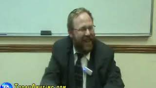 The Mussar Movement  2009-11-11