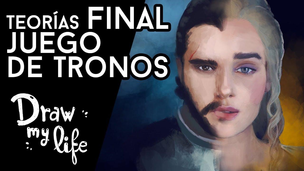 Las MEJORES PREDICCIONES de JUEGO DE TRONOS - Draw My Life