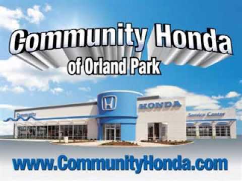 chrysler community honda orland park il 60462 youtube. Black Bedroom Furniture Sets. Home Design Ideas