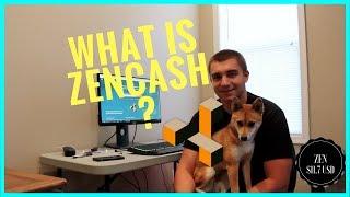 What is ZenCash ?