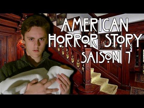 LENNYWOOD - American Horror Story (Saison 1)