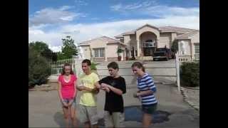 The Amazing Race: Neighborhood Edition Season 1 Episode 4