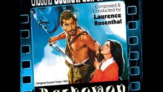 Prologue - Rashomon (Ost) [1961]