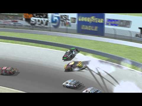 2012 PCC Cup Series: Race 16: Grand Detour