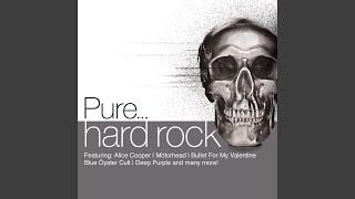 Hard Rock Hallelujah (Eurovicious Radio Edit)