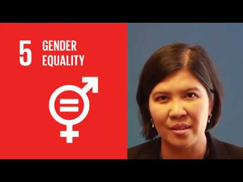 IDLO Gender Strategy: Access to justice for women and girls