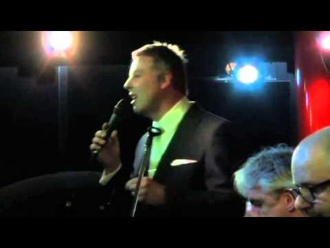 Wayne Morgan - Live at The Pizza Express Jazz Club