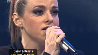 Dušan Bućan & Renata Sabljak - Dođi