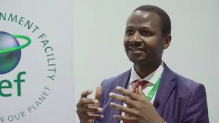 Interview with Alois Mhlanga, Chief, Climate Technology and Innovation Division - UNIDO