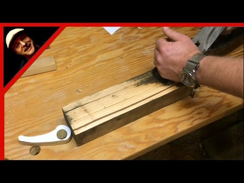 How To Use Bench Dogs Without A Tail Vise
