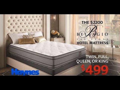 serta bellagio mattress
