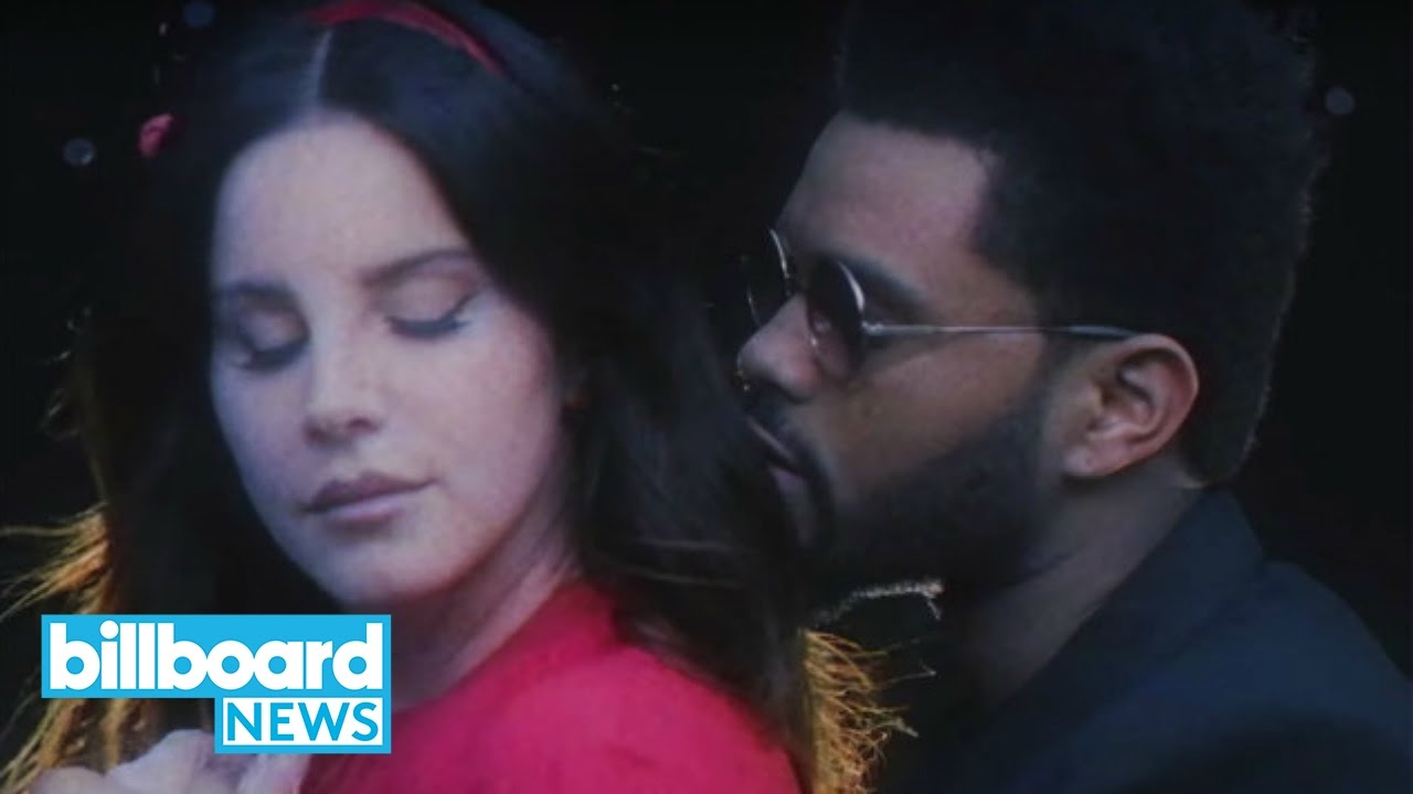 Lana Del Rey Brings Her 'Lust for Life' -- Joking With Fans & Skipping Sad ...