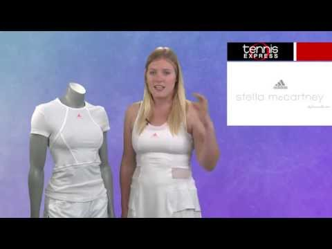 adidas by Stella McCartney | Wimbledon Gear Guide