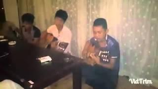 Nhạc Chế Gõ Po và Guitar 2015 ( LK Bolero nhạc chữ tình )