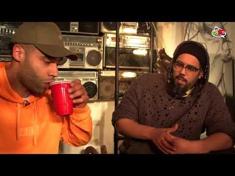 Samy Deluxe - Yo! Sam TV Raps (Folge 4)