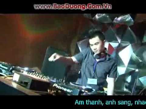 Cuoc thi Dj Viet Nam 2010(Thi Sinh 03).wmv
