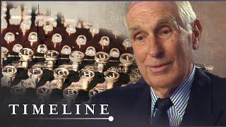 Battle Of The Atlantic | Secrets Of War (WWII Documentary) | Timeline