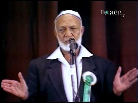 Islam, Christianity Or Judaism, Part 1   Ahmed Deedat
