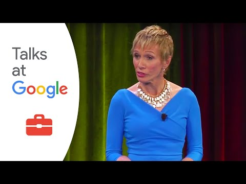"Barbara Corcoran: "" Shark Tales"" 