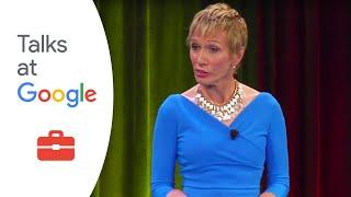 "Barbara Corcoran: "" Shark Tales"" | Talks at Google"