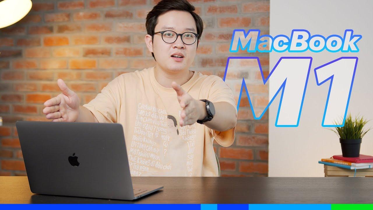 MacBook M1 đã ổn chưa?