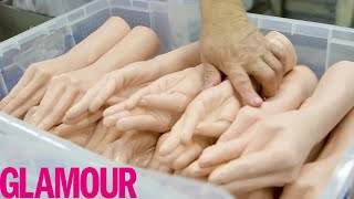 Inside the Largest Sex Toy Factory in America | Glamour