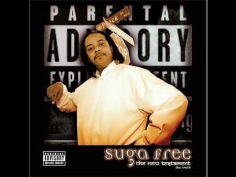 Suga Free - Get Loose (Feat. Big Steele & Clue Dog)