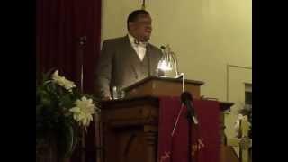 #9 of 13. GA NAACP President Sidesteps