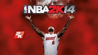 NBA 2K14 (Modo Carrera - Temporada Sophomore) Gameplay en Español by SpecialK