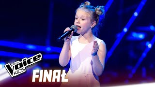 "Ala Tracz - ""I Have Nothing"" - Finals 