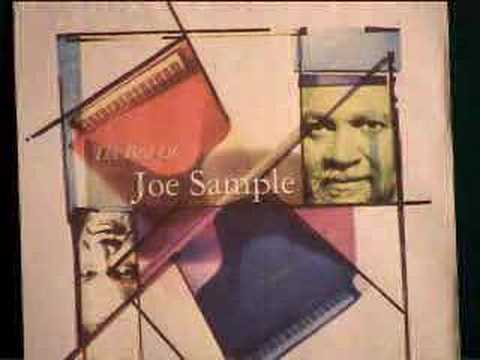 Joe Sample-The road less traveled - YouTube