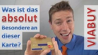 VIABUY MasterCard ► Wirklich freiwählbarer Inhaber-Name auf der Karte?