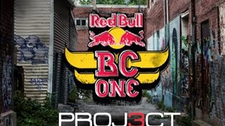 Red Bull Bc One Cypher Mexico 2015/Bboy City Mexico 9 Recap