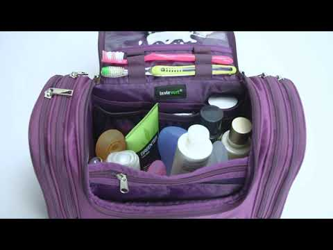 [Top6] Best Toiletry Bags  Reviews 2020
