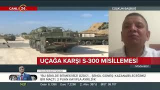 İsrail ile yaşanan uçak krizinden sonra Rusya, Suriye'ye modern S-300 gönderiyor