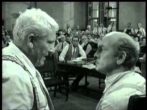 TCM Tribute to Spencer Tracy