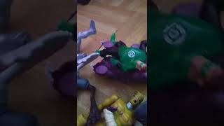 JP Plush movie:The war zone part 1