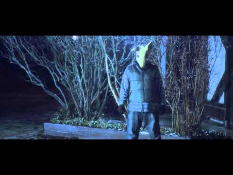 Tormented - Trailer