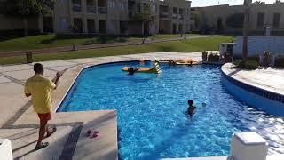 Обзор отеля Rixos Premium Seagate 5 Египет Шарм ель Шейх