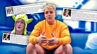 YouTube, Let's Talk About Brother Logan Paul..