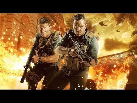 Action Movie 2016 Hollywood - Hacker and Counterinsurgency - Best Thriller Movies 2016