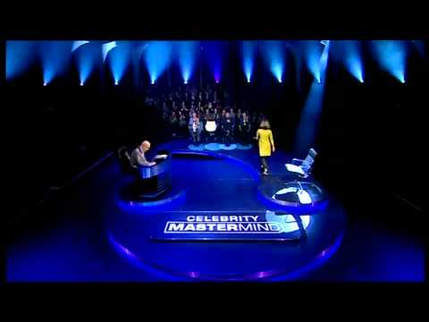 Misahl Husain - Celebrity Mastermind (HQ).mp4
