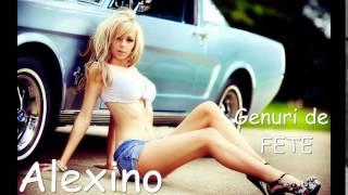 04.Alexino-Genuri de fete (Official Single 2015)