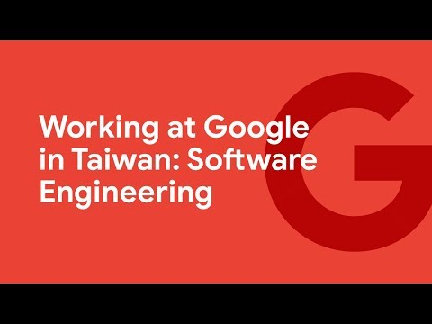 Connect with Google Taiwan